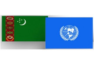 UN, CAREC coordinate activities on Turkmenistan