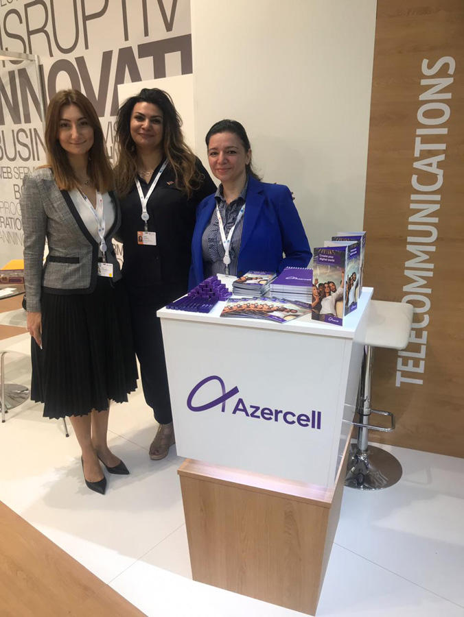 Azerbaijan demonstrates its innovative achievements at international exhibition in Hungary (PHOTO) - Gallery Image