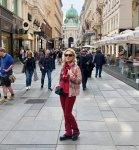 Коллекция Гюльнары Халиловой в Австрии вызвала большой интерес (ФОТО) - Gallery Thumbnail