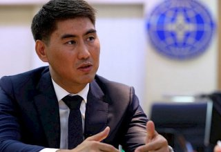 Kyrgyzstan Foreign Minister takes part in meeting of foreign ministers of landlocked countries