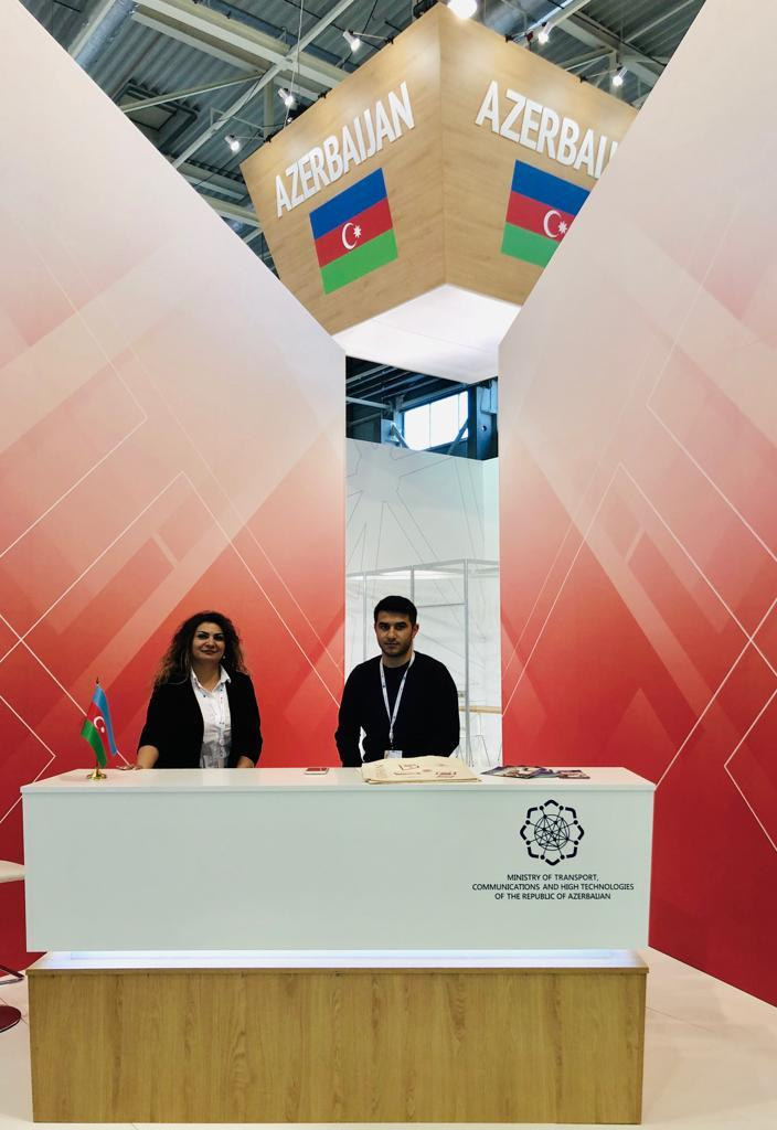Member states of Turkic Council meet at ITU Telecom World 2019 exhibition and conference in Hungary (PHOTO) - Gallery Image