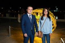 Nargis Publishing House organizes ecological exhibition at Baku Seaside Boulevard (PHOTO) - Gallery Thumbnail