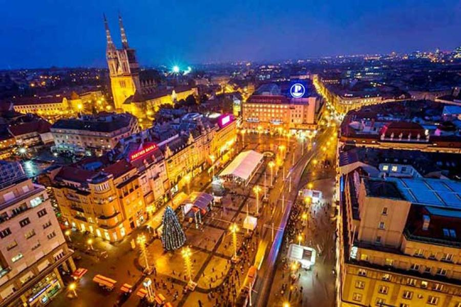 Croatia records positive growth in tourism
