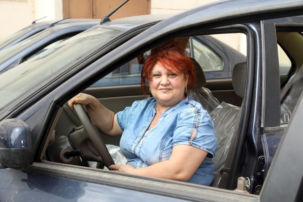 Nazirlik daha 50 avtomobili Qarabağ müharibəsi əlillərinə təqdim etdi (FOTO) - Gallery Image