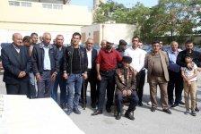 Nazirlik daha 50 avtomobili Qarabağ müharibəsi əlillərinə təqdim etdi (FOTO) - Gallery Thumbnail