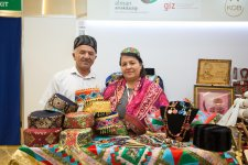 Handicraft products of SMEs showcased in Baku (PHOTO) - Gallery Thumbnail