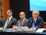 Annual meeting of World Association of Press Councils starts in Baku (PHOTO) - Gallery Thumbnail