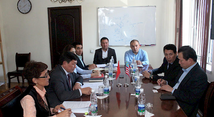 Kyrgyzstan, Malaysia interested in further development of relations in halal industry