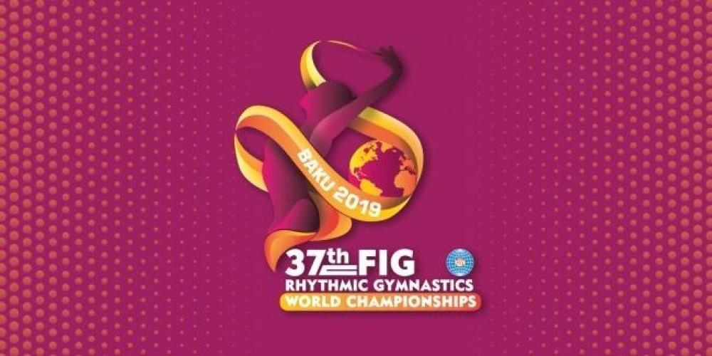 Russian team grabs gold medal in group exercises at 37th Rhythmic Gymnastics World Cup in Baku