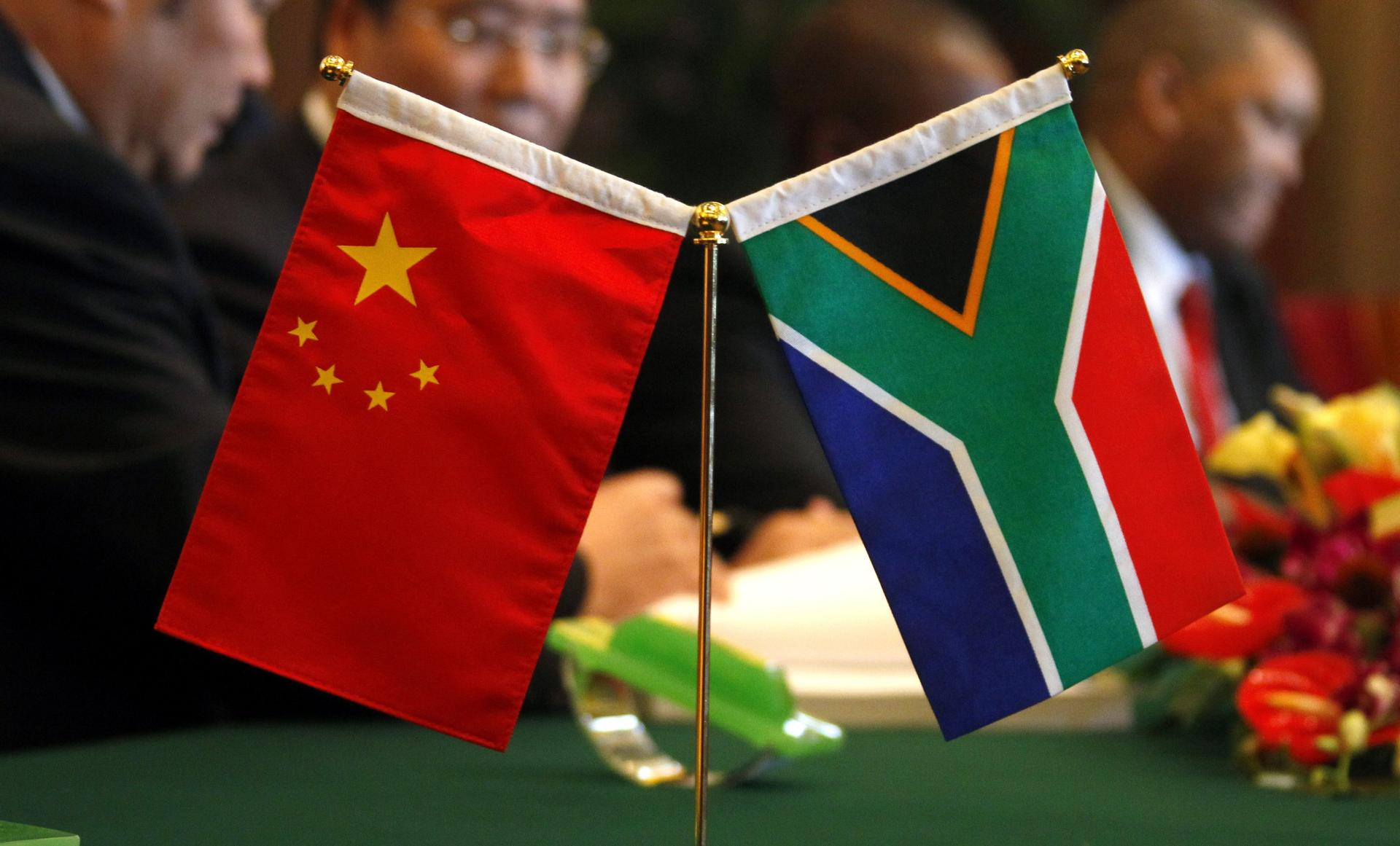 Cooperation with China helps Africa in modernizing industrial chain