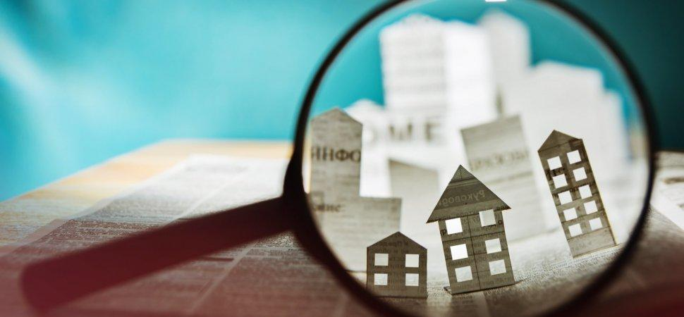 About 180,000 real estate facilities  registered in Azerbaijan in 8 months of 2019
