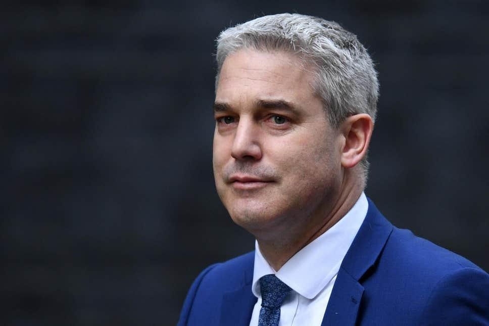 Brexit minister: UK has no intention of asking for longer Brexit transition