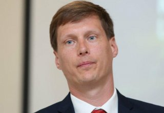Minister: Latvia, Azerbaijan can get new transit opportunities via Belt and Road Initiative (Exclusive)
