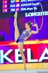 2nd day of 37th Rhythmic Gymnastics World Championships kicks off in Baku (PHOTO) - Gallery Thumbnail