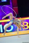 Best moments of 2nd day of Rhythmic Gymnastics World Championships in Baku (PHOTO) - Gallery Thumbnail