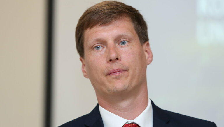 Latvia sees growing direct investments from Azerbaijan: minister (Exclusive)