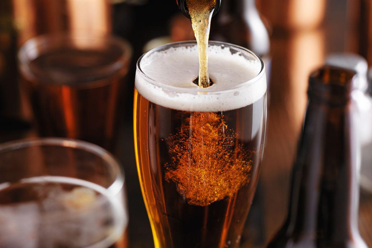 Georgia increases exports of beer