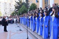В Азербайджане торжественно отмечается День национальной музыки (ФОТО) - Gallery Thumbnail