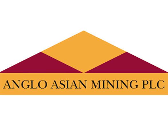 """""""Anglo Asian Mining"""" Azərbaycanda qızıl hasilatını 25 faiz azaldıb"""
