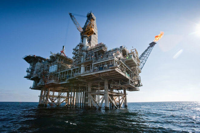 Azerbaijan sees growth of investments in oil and gas sector