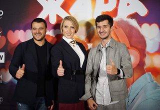 Азербайджанская Жара в Германии (ФОТО)