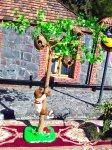 В Гахе прошел Фестиваль меда. Экология на страже здоровья семьи (ФОТО) - Gallery Thumbnail