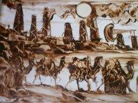 Нефть и нефтяники в живописи азербайджанских художников (ФОТО) - Gallery Thumbnail