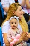 Spectators of World Championships in Baku admire gymnasts' grace (PHOTO) - Gallery Thumbnail