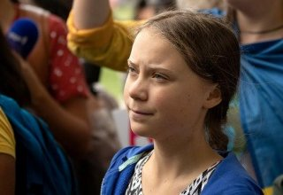 Greta Thunberg admits her climate change campaign 'achieved nothing'