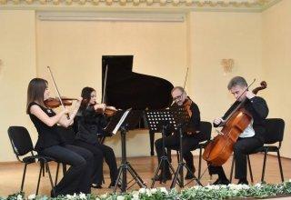В Баку отметили юбилеи двух известных представителей славного рода Гаджибейли