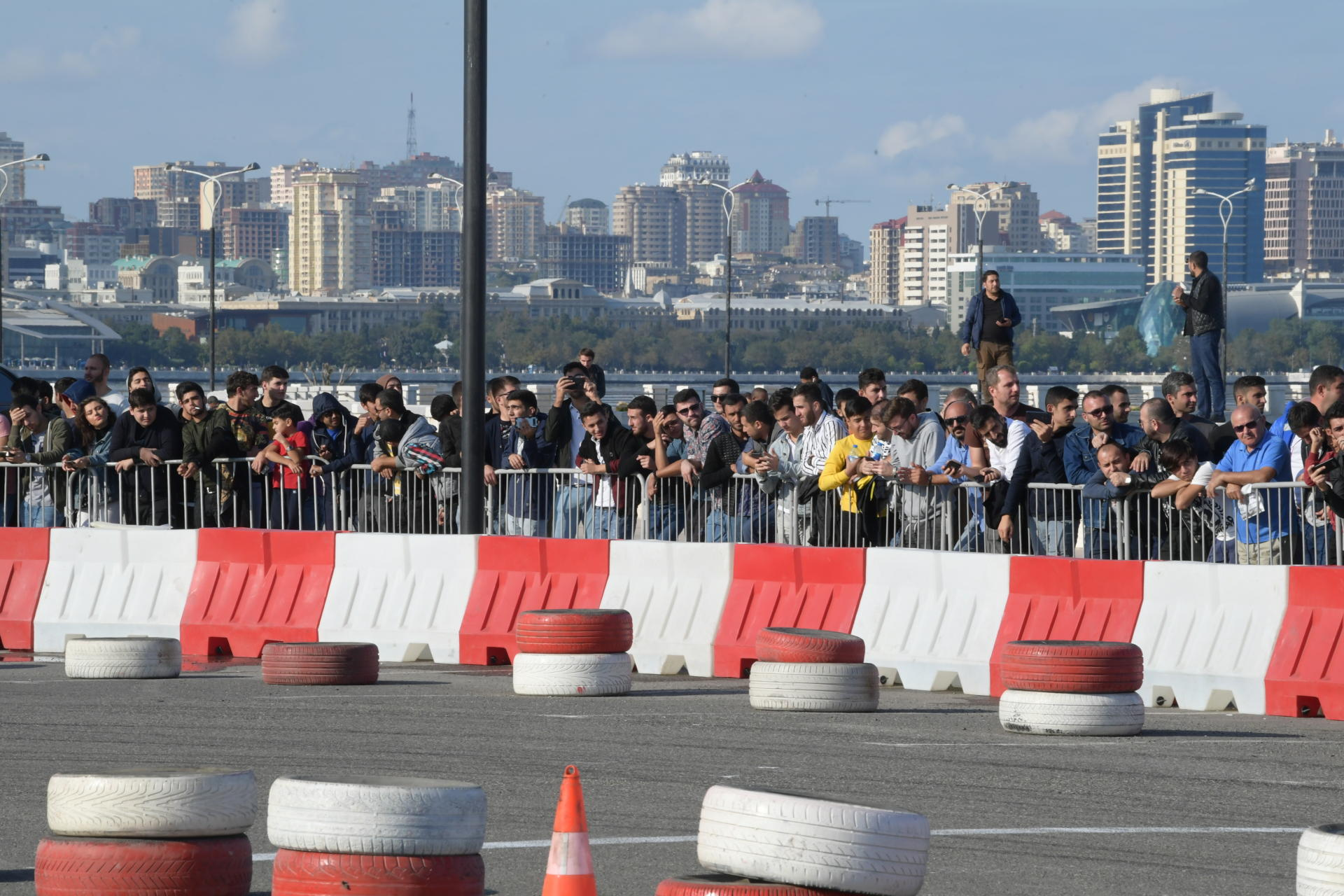 BMW Fest 2019 held in Baku with support of Azerbaijan Automobile Federation (PHOTO/VIDEO) - Gallery Image