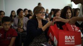 Bakcell qadınların məşğulluğunun artırılmasına dəstək olur (FOTO) - Gallery Thumbnail