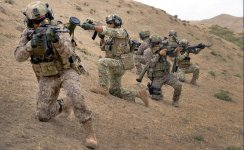 Fire exercises completed in Caucasian Eagle - 2019 military exercises (PHOTO/VIDEO) - Gallery Thumbnail