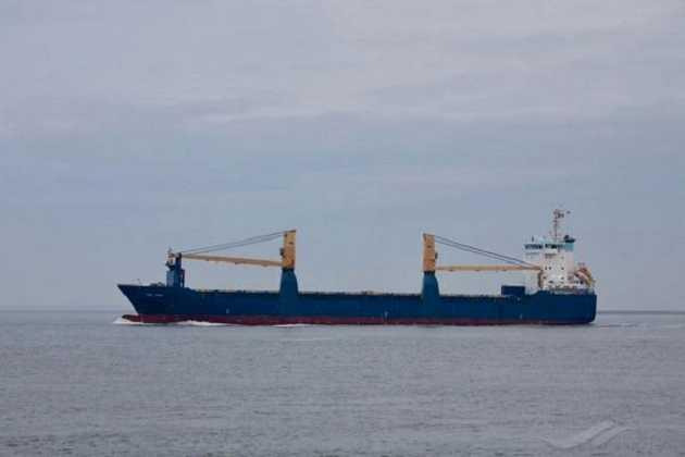 Iran and Kazakhstan shipping transportation bill passed by MPs