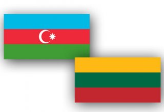 Azerbaijan raises value of imports from Lithuania in 10M2020