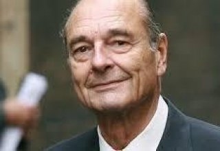 French people bid farewell to former president Jacques Chirac