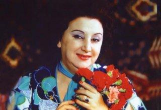 Известные артисты исполнят песни Шовкет Алекперовой