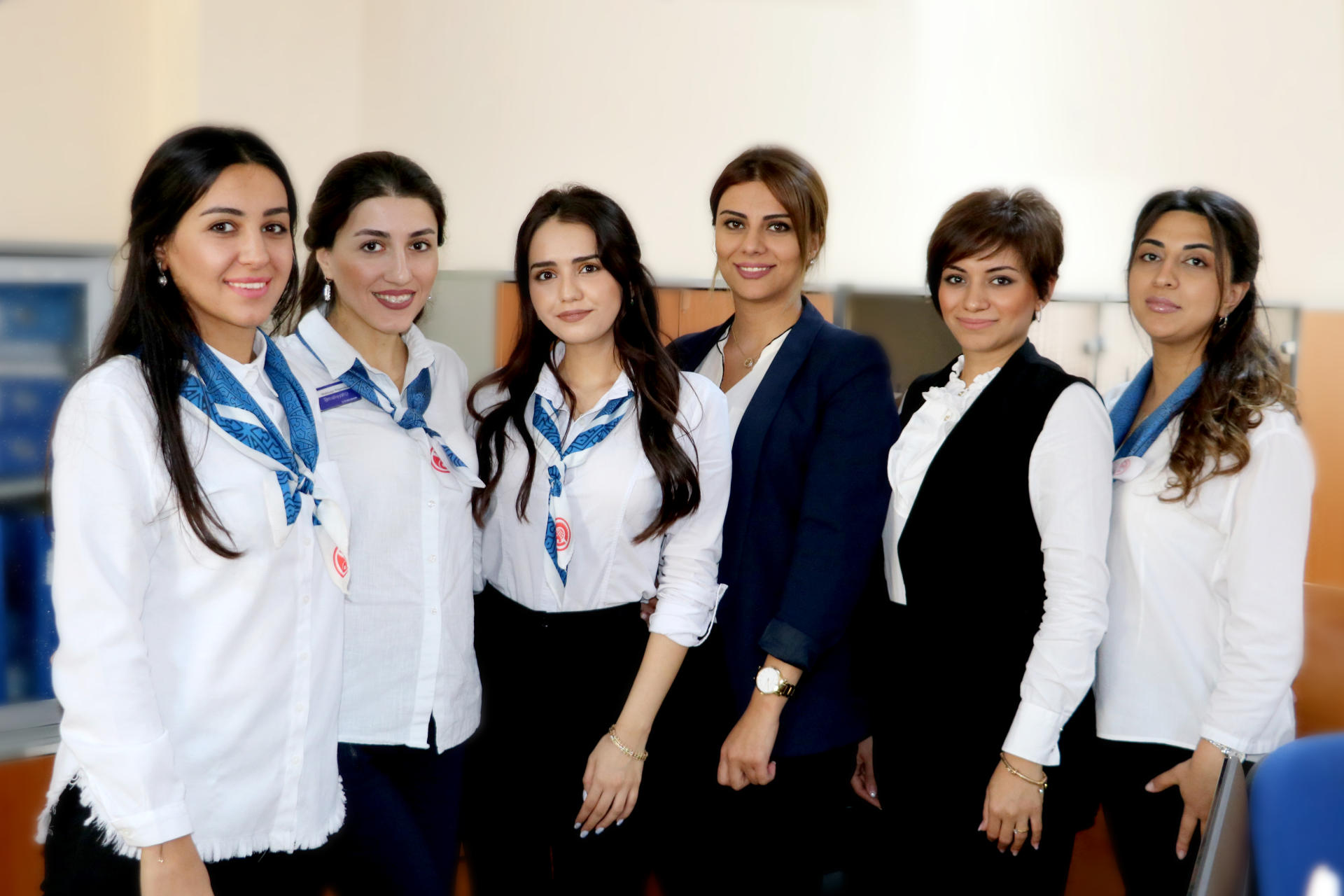Aynur Makhmudova: Azerbaijan's Rabitabank - bank for customers (Interview) (PHOTO) - Gallery Image