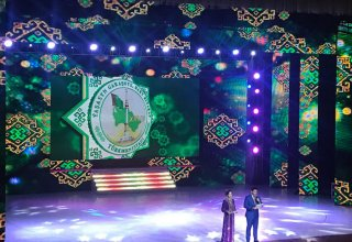 Turkmenistan celebrating 28th anniversary of Independence Day (PHOTO)