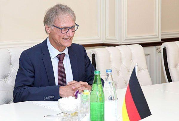 Azerbaijan, Germany have long-standing relations - ambassador
