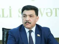 Продуманная политика Президента Ильхама Алиева обеспечила территориальную целостность Азербайджана - депутат - Gallery Thumbnail