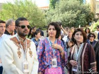 1st Baku Int'l Traditional Craftsmanship Festival opens as part of Nasimi Festival  (PHOTO) - Gallery Thumbnail