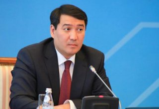 Missile attacks on cities, its residents, civil objects inhuman - Kazakh ambassador in Azerbaijan