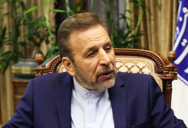 Iranian official: Iran stands by Lebanese people, gov't