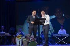 Осенняя любовь и ностальгия Принца азербайджанского шансона (ВИДЕО, ФОТО) - Gallery Thumbnail