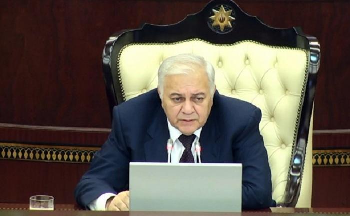 Oqtay Əsədov: Azərbaycan Avropa Şurasının təsisatları ilə konstruktiv dialoqa və əməkdaşlığa hazırdır