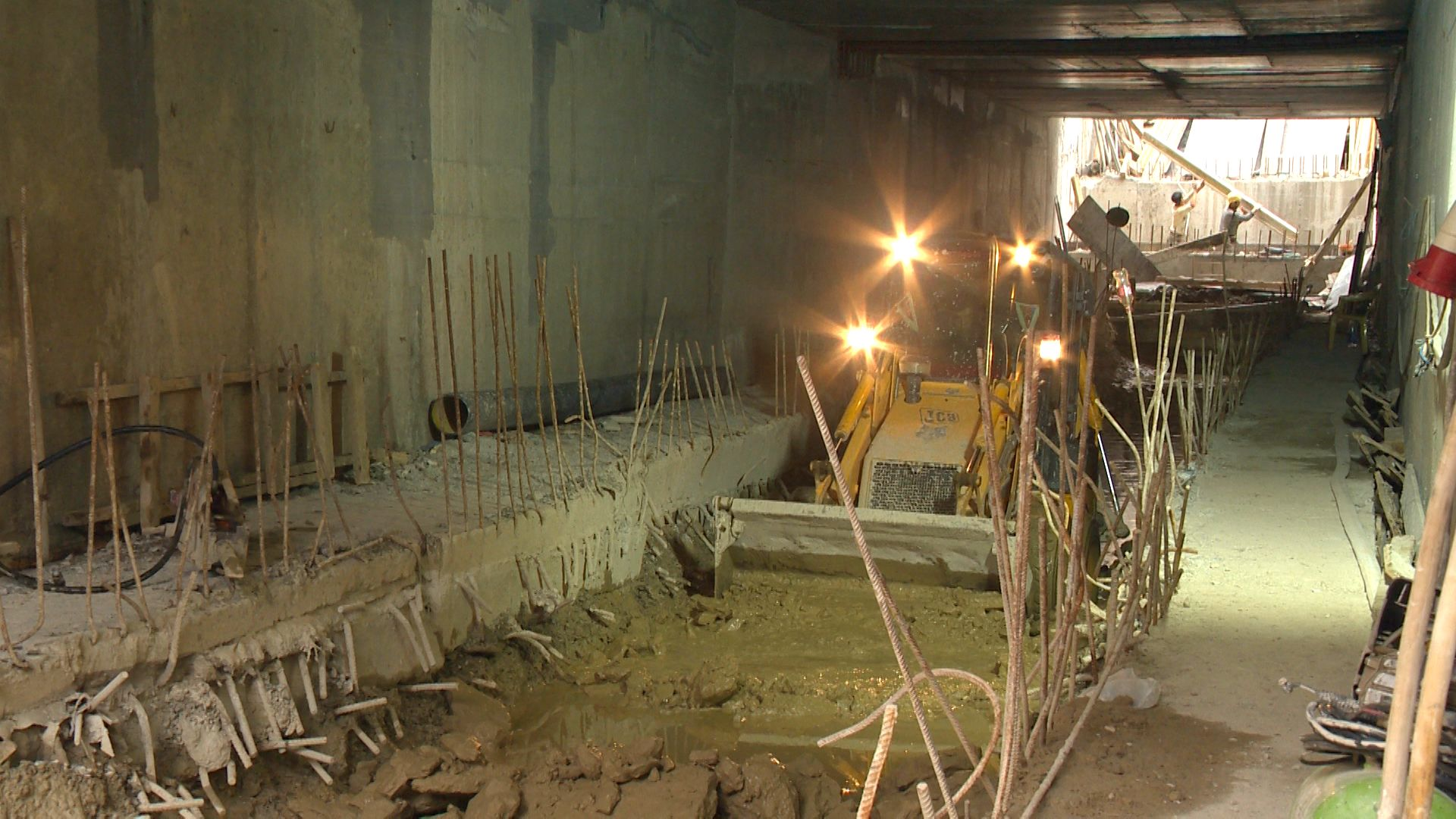 Bakıda 7 ərazidə yerüstü və yeraltı piyada keçidləri inşa edilir - SİYAHI (FOTO) - Gallery Image