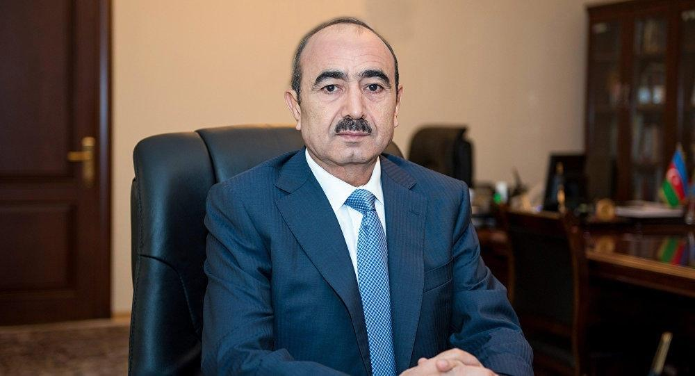 Ali Hasanov: Those involved in illegal migration will be duly punished