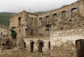 Azerbaijan issues statement over anniversary of Khojavand's occupation by Armenia
