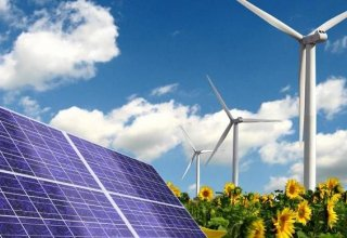 Uzbekistan eyes to increase share of renewable energy sources by 2030